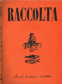 RACCOLTA ( già CIRCOLI ) anno X n.1-2