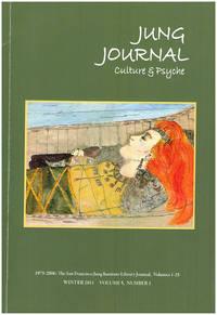 Jung Journal: Culture and Psyche (Winter 2010, Vol 5, No. 1)