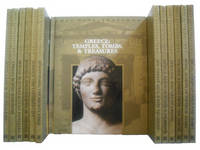 Lost Civilizations: Complete 24 Volumes: Africa's Glorious Legacy, Anatolia: Cauldron of Cultures, Ancient India: Land of Mystery, The Celts: Europe's People of Iron , China's Buried Kingdoms, Early Europe: Mysteries in Stone, Egypt: Land of the Pharaohs, Etruscans: Italy's Lovers of Life, Greece: Temples, Tombs, & Treasures , The Holy Land, Incas: Lords of Gold and Glory, Lost Civilizations, The Magnificent Maya, Mesopotamia: Return to Eden, Mound Builders & Cliff Dwellers , Persians: Masters of the Empire, Pompeii: The Vanished City, Ramses II: Magnificence on the Nile, Rome: Echoes of Imperial Glory, The Search for El Dorado, Southeast Asia: A Past Regained, Sumer: Cities of Eden, & Wondrous Realms of the Aegean