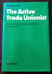 image of The Active Trade Unionist