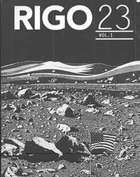Rigo 23. Vol. 1: Peoes e Passadeiras, Jam Sessions: Rigo 84-23. 4 de Fevereiro = 25 de Junho.