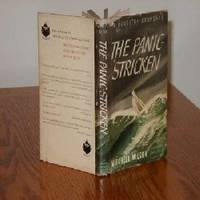 THE PANIC STRICKEN BY MITCHELL WILSON/1ST1946 rare
