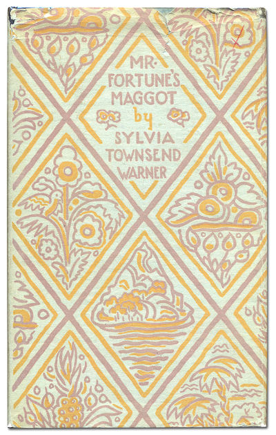 New York: Viking Press, 1927. Hardcover. Fine/Near Fine. First American edition. Fine in very attrac...