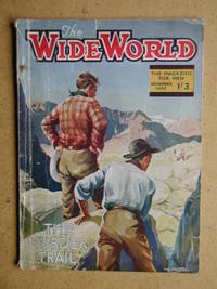 The Wide World Magazine. November 1942.