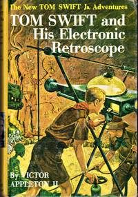 image of Tom Swift and His Electronic Retroscope  (#14)