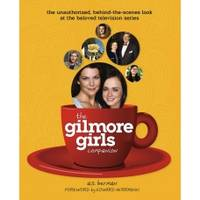 image of The Gilmore Girls Companion