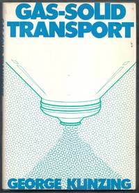 Gas-Solid Transport