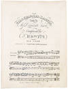 View Image 2 of 2 for The Star Spangled Banner, Sung by Messrs. Darley & Nicholls, Composed by J. Hewitt Inventory #37935