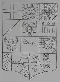 The Rutzen coat of arms