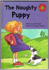 image of The Naughty Puppy (Read-It! Readers)