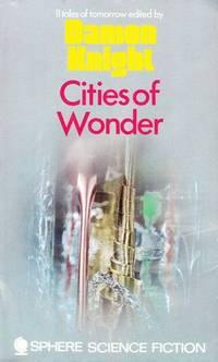 image of CITIES OF WONDER