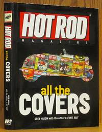 image of Hot Rod Magazine: All the Covers