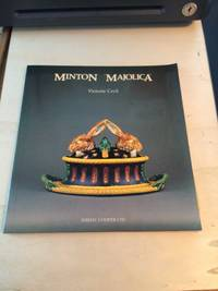 image of Minton 'Majolica': An Historical Survey and Exhibition Catalogue