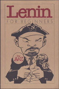 Lenin for Beginners (Pantheon Documentary Comic Books)