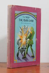 The Silver Chair Book 4 of the Chronicles of Narnia