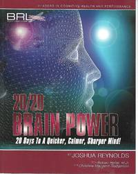 image of 20/20 Brain Power