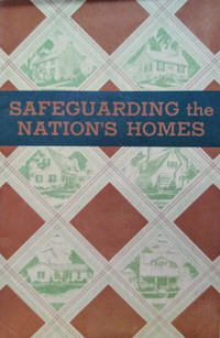 image of Safeguarding the Nation's Homes:  Federal Protection for Thrift and Home  Ownership