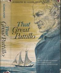 That Great Pattillo