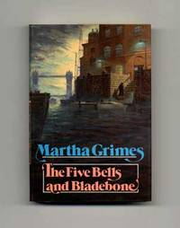 image of The Five Bells and Bladebone  - 1st Edition/1st Printing