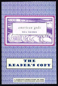 image of American Gods  The Reader's Copy