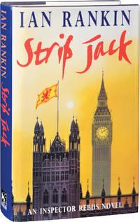 Strip Jack (First UK Edition)