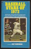 Baseball Stars Of 1972