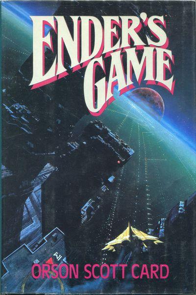 New York: TOR (1985), 1985. First edition. Hardcover. Near Fine/very near Fine. 8vo. , 2-357, pp. Qu...