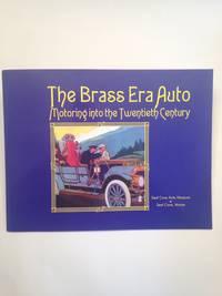 image of The Brass Era Auto Motoring into the Twentieth Century.