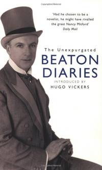 image of The Unexpurgated Beaton Diaries