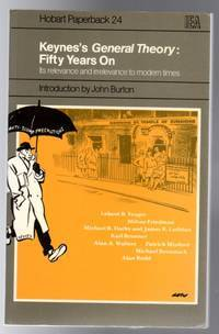 Keynes's General Theory: Fifty years on