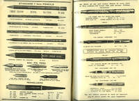 image of Shop Fittings   David Samuels & Sons, Manufacturing Stationers and Printers   Accounts Books, Stationery and All Office Supplies Catalogue (August 1937)