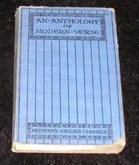 An Anthology of Modern Verse