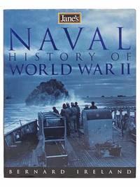 Jane's Naval History of World War II