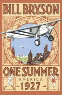 image of One Summer: America 1927