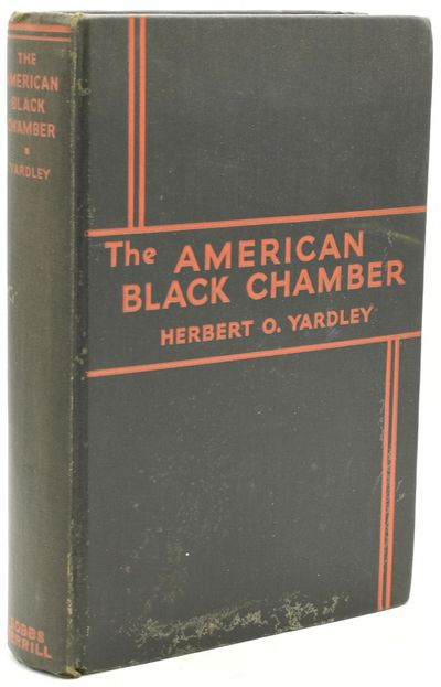 Indianapolis: The Bobbs-Merrill Company, 1931. Early Reprint. Very Good binding. 8vo.; in the publis...