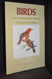 image of Birds of the National Parks of South Africa