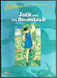 Jack and the Beanstalk: Lyceum Theatre Sheffield Programme