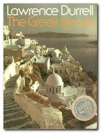 image of The Greek Islands