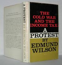 image of THE COLD WAR AND THE INCOME TAX
