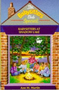 image of Babysitters at Shadow Lake (Babysitters Club Specials)