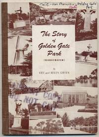 The Story of Golden Gate Park
