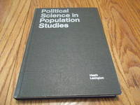 Political Science In Population Studies