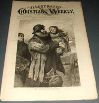 image of Vintage Issue of the Illustrated Christian Weekly for January 20, 1877