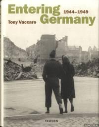 Entering Germany: 1944-1949