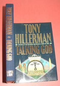 Talking God (signed 1st)