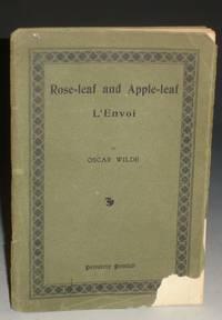 image of Rose-Leaf and Apple-Leaf -- L'Envoi