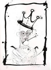 Ralph Steadman - Collecting Book Illustrators