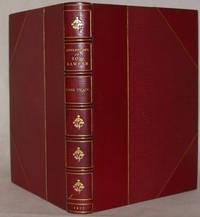 THE ADVENTURES OF TOM SAWYER. By Mark Twain.