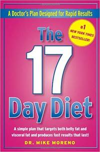 image of The 17 Day Diet