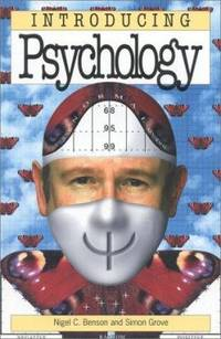 image of Introducing Psychology